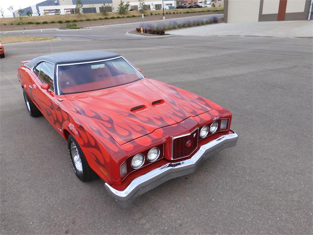 1973 Mercury Montego (CC-1382621) for sale in O'Fallon, Illinois