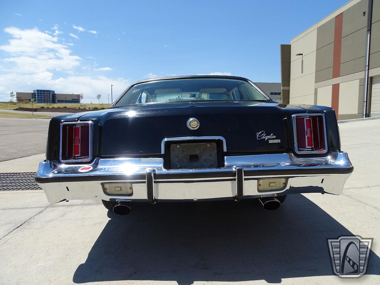 1977 Chrysler Cordoba (CC-1382623) for sale in O'Fallon, Illinois
