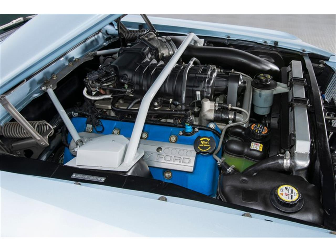 1967 Ford Mustang (CC-1382638) for sale in Charlotte, North Carolina