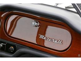 1967 Maserati Mexico (CC-1382639) for sale in Saint Louis, Missouri