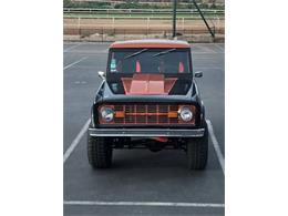 1969 Ford Bronco (CC-1380267) for sale in Cadillac, Michigan