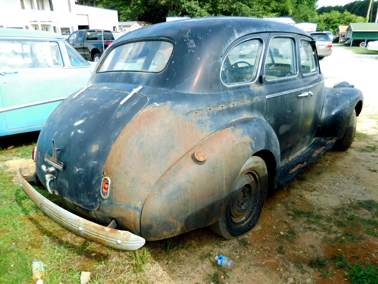 1940 Chevrolet Deluxe (CC-1382674) for sale in Gray Court, South Carolina