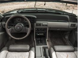 1988 Ford Mustang (CC-1382677) for sale in Kelowna, British Columbia