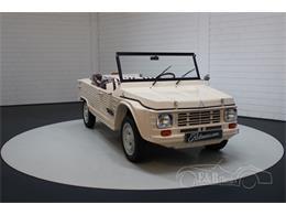 1985 Citroen Mehari (CC-1382681) for sale in Waalwijk, Noord-Brabant