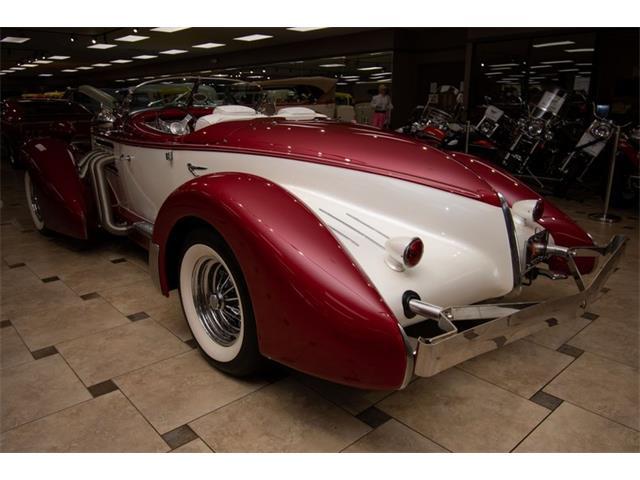 1936 Auburn Boattail (CC-1382683) for sale in Venice, Florida