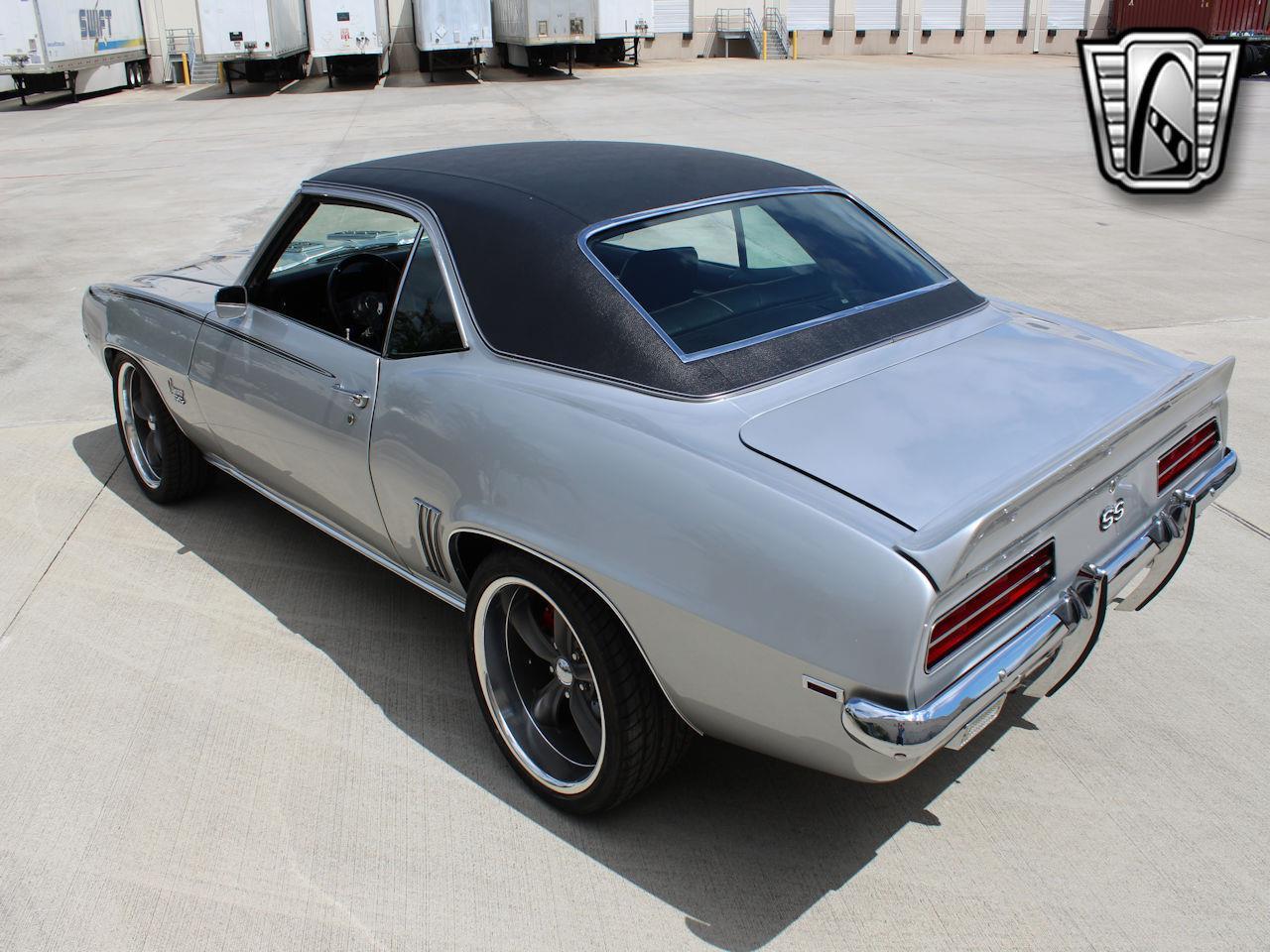 1969 Chevrolet Camaro (CC-1382688) for sale in O'Fallon, Illinois