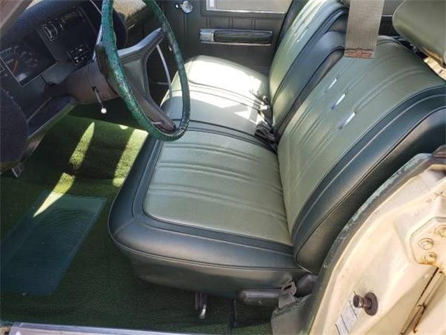 1969 Plymouth Fury III (CC-1380269) for sale in Cadillac, Michigan