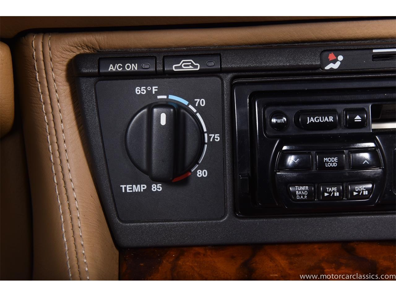 1995 Jaguar XJS (CC-1382694) for sale in Farmingdale, New York