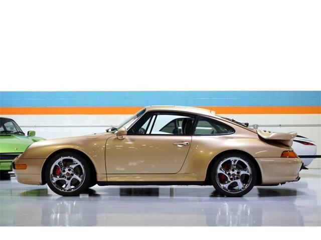 1997 Porsche 911 (CC-1382707) for sale in Solon, Ohio