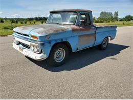 1965 GMC Pickup (CC-1380271) for sale in Cadillac, Michigan