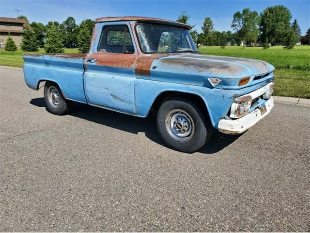 1965 GMC Pickup (CC-1380271) for sale in Cadillac, Michigan