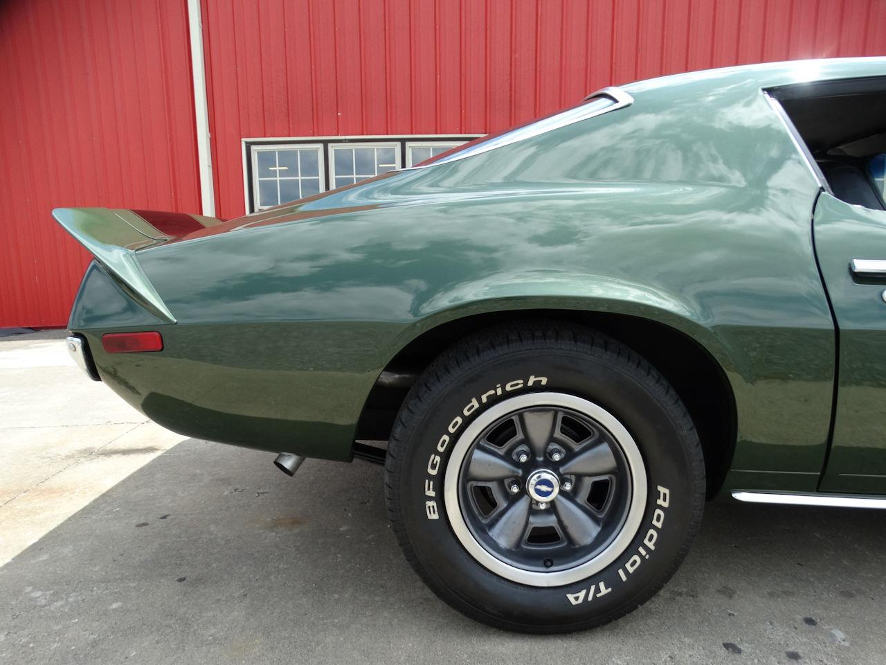 1971 Chevrolet Camaro (CC-1382710) for sale in O'Fallon, Illinois