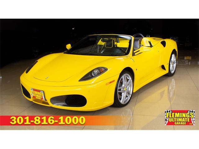 2006 Ferrari 430 (CC-1382717) for sale in Rockville, Maryland