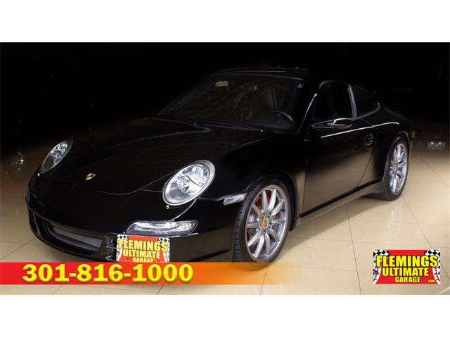 2006 Porsche 911 (CC-1382718) for sale in Rockville, Maryland