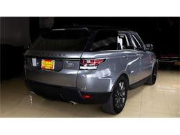 2017 Land Rover Range Rover (CC-1382719) for sale in Rockville, Maryland