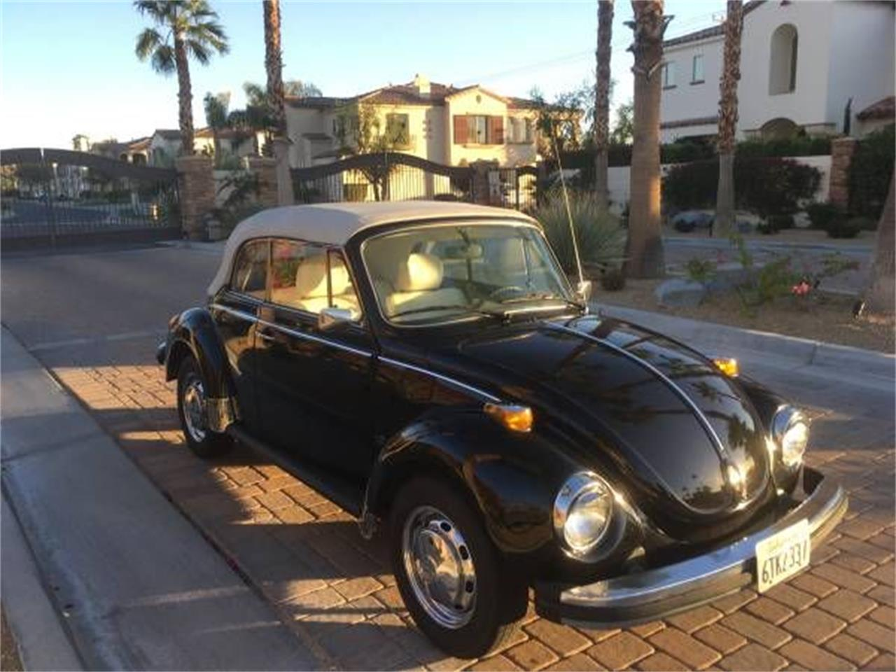 for sale 1977 volkswagen beetle in cadillac, michigan cars - cadillac, mi at geebo