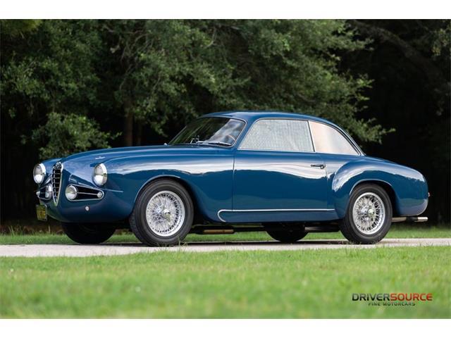 1955 Alfa Romeo 1900 CSS (CC-1382724) for sale in Houston, Texas