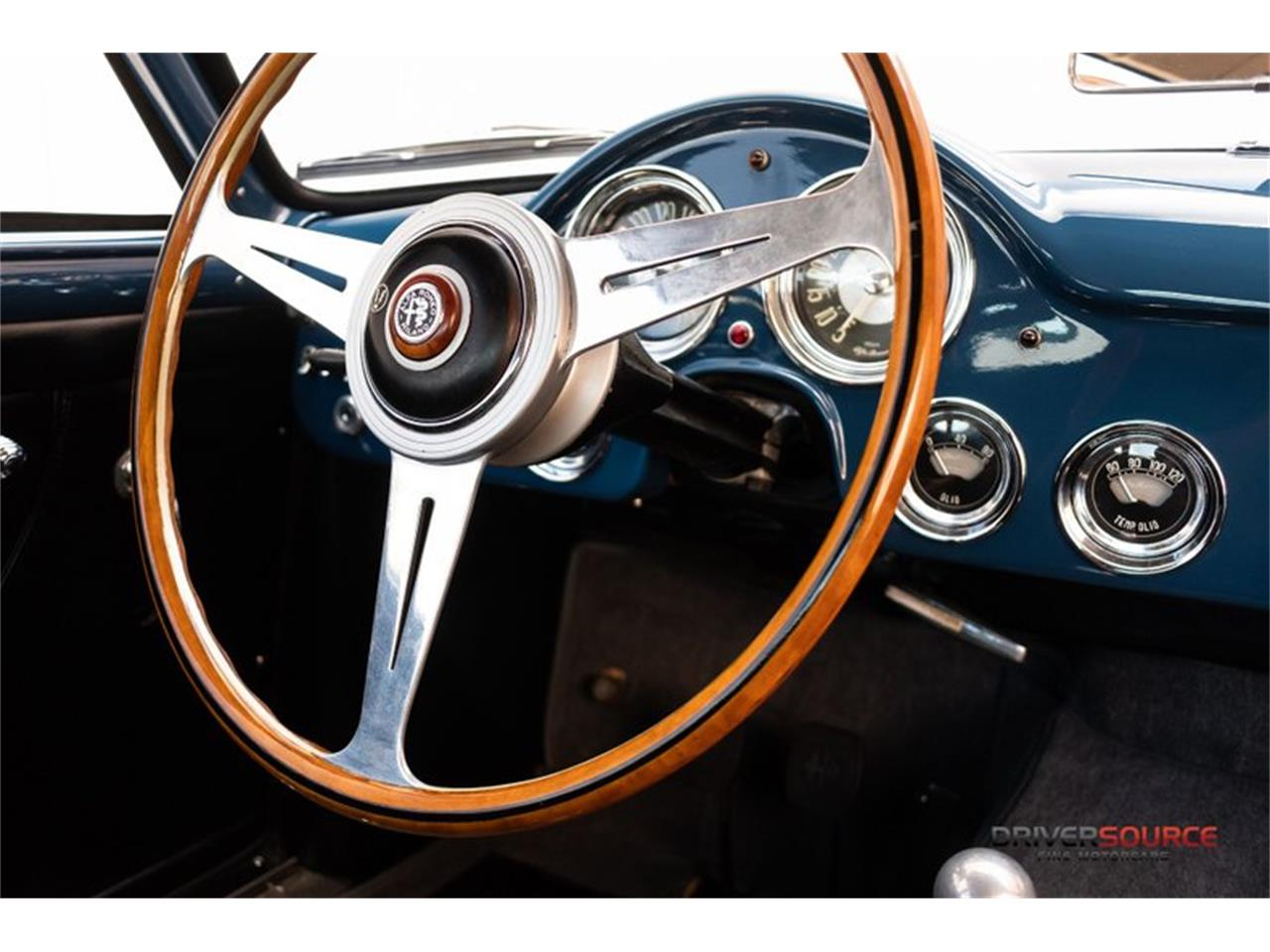 1955 Alfa Romeo 1900 CSS (CC-1382724) for sale in Houston, Texas