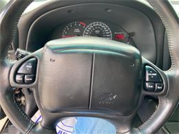 2002 Chevrolet Camaro (CC-1382729) for sale in Westford, Massachusetts