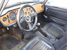 1971 Triumph TR6 (CC-1380273) for sale in Cadillac, Michigan