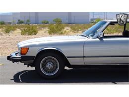 1980 Mercedes-Benz 450SL (CC-1382732) for sale in O'Fallon, Illinois