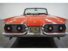 1959 Ford Thunderbird (CC-1382733) for sale in Sherman, Texas