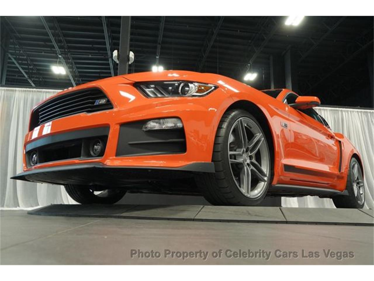 2015 Ford Mustang (CC-1382734) for sale in Las Vegas, Nevada