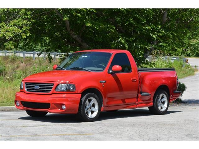 2003 Ford F1 (CC-1382735) for sale in Cookeville, Tennessee