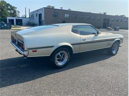 1972 Ford Mustang (CC-1382738) for sale in West Babylon, New York