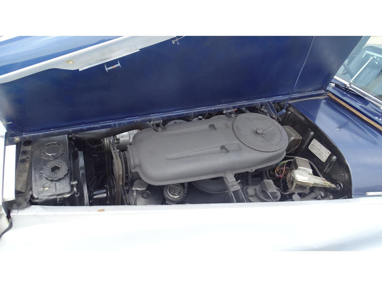 1965 Rolls-Royce Silver Shadow (CC-1382739) for sale in O'Fallon, Illinois
