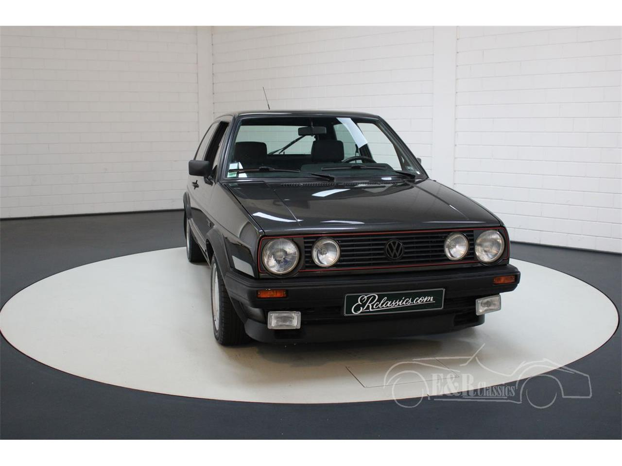 1986 Volkswagen Golf (CC-1382751) for sale in Waalwijk, Noord Brabant