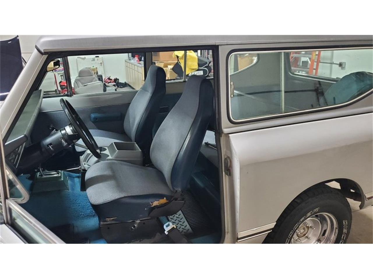 1979 International Scout (CC-1382754) for sale in Austin, Texas