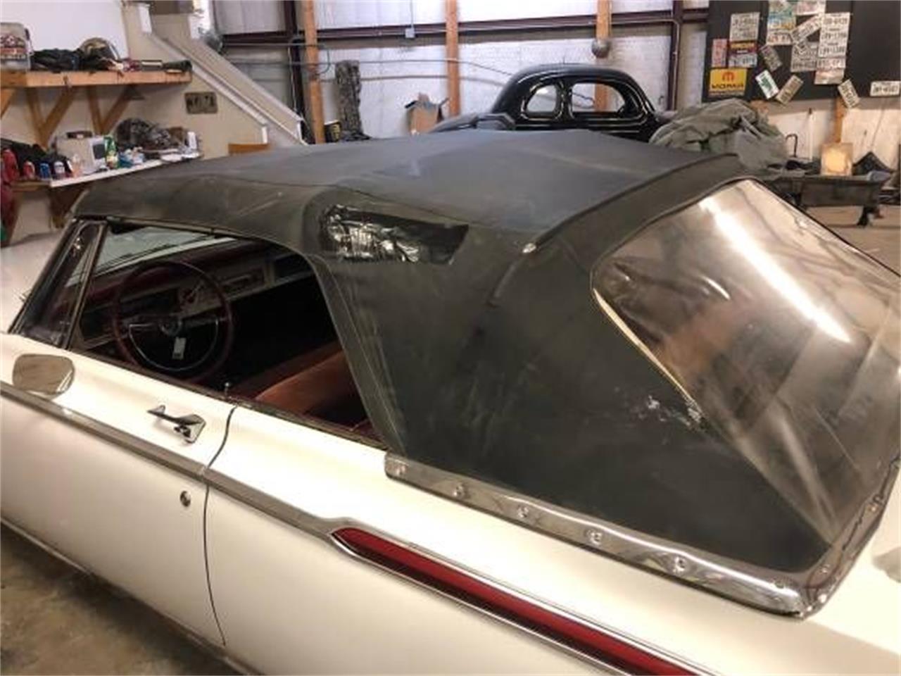 1965 Dodge Coronet (CC-1380276) for sale in Cadillac, Michigan