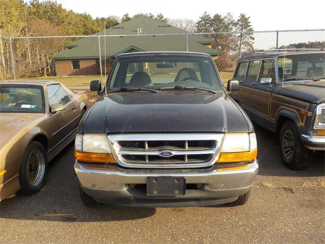 2000 Ford Ranger (CC-1382760) for sale in Ham Lake, Minnesota