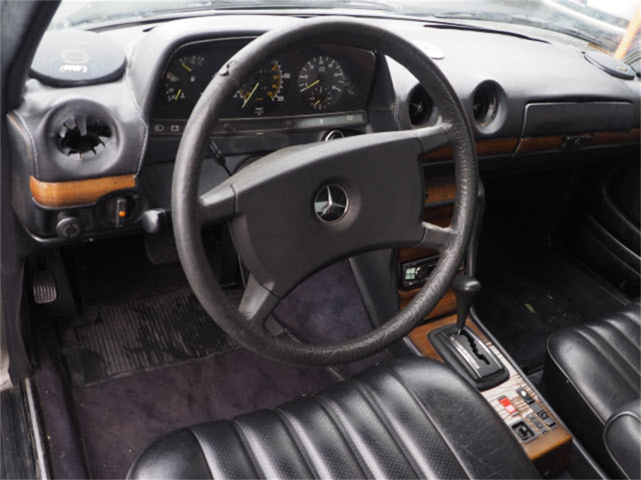 1983 Mercedes-Benz 300 (CC-1382765) for sale in Tacoma, Washington