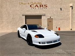 1992 Dodge Stealth (CC-1382772) for sale in Las Vegas, Nevada