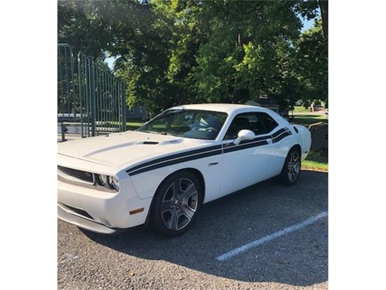 2013 Dodge Challenger R/T (CC-1382783) for sale in Carlisle, Pennsylvania