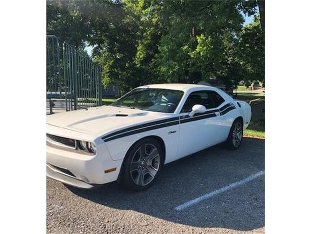 2013 Dodge Challenger R/T (CC-1382783) for sale in Carlisle, Pennsylvania