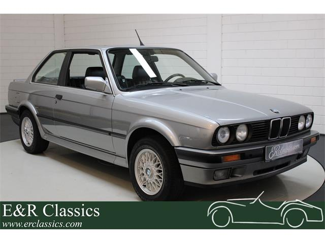 1988 BMW 325i (CC-1382793) for sale in Waalwijk, Noord-Brabant