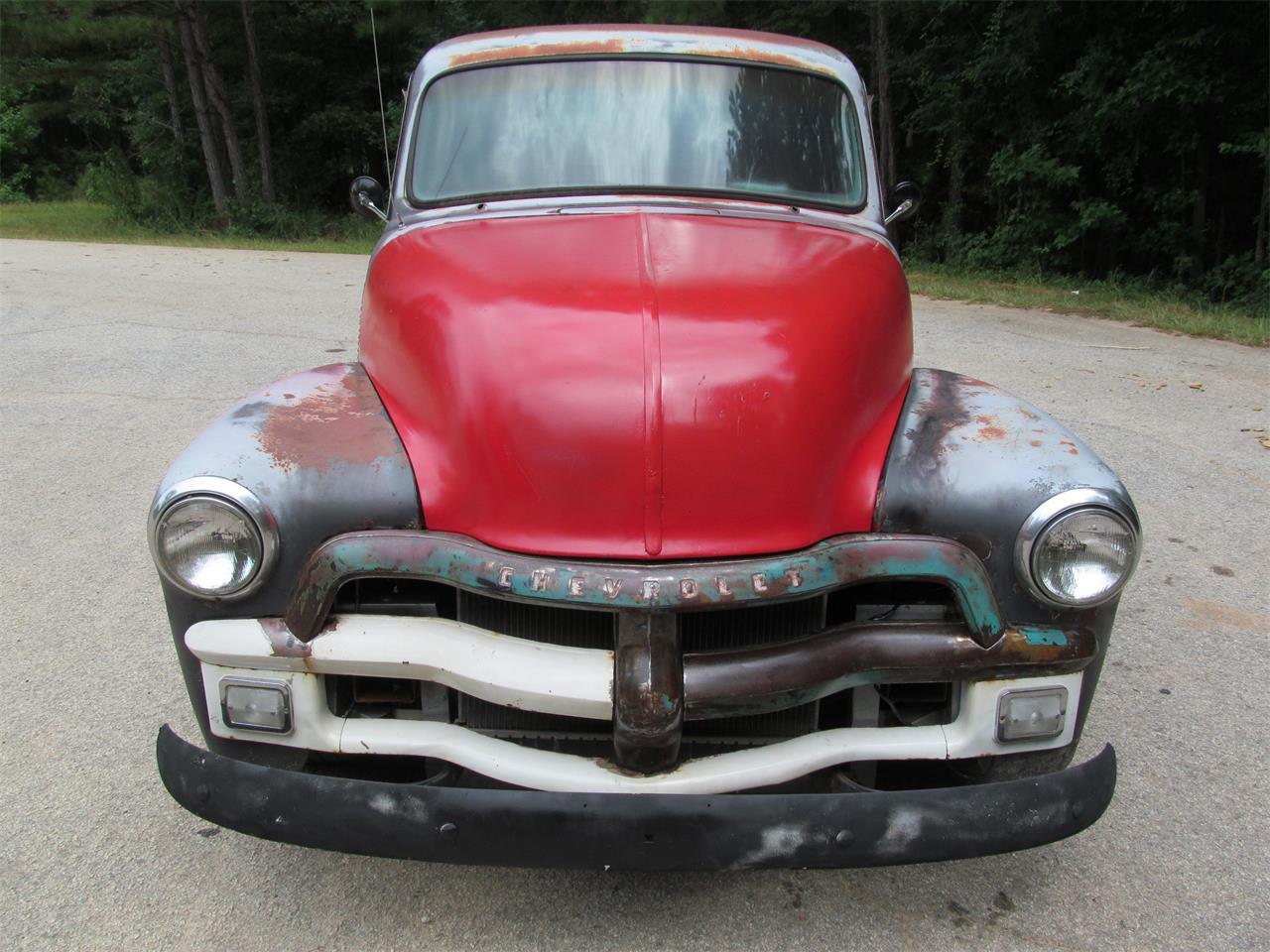 1954 Chevrolet 3100 (CC-1382808) for sale in Fayetteville, Georgia