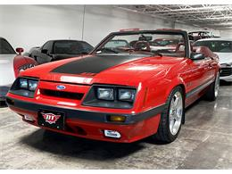 1985 Ford Mustang GT (CC-1382811) for sale in WVC, Utah