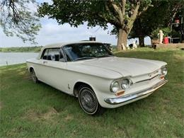 1963 Chevrolet Corvair (CC-1380283) for sale in Cadillac, Michigan