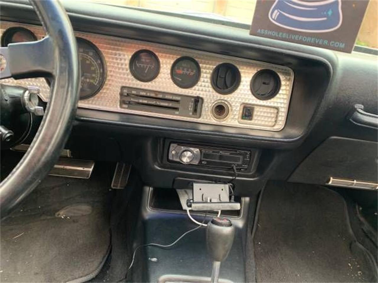 1979 Pontiac Firebird Trans Am (CC-1380285) for sale in Cadillac, Michigan