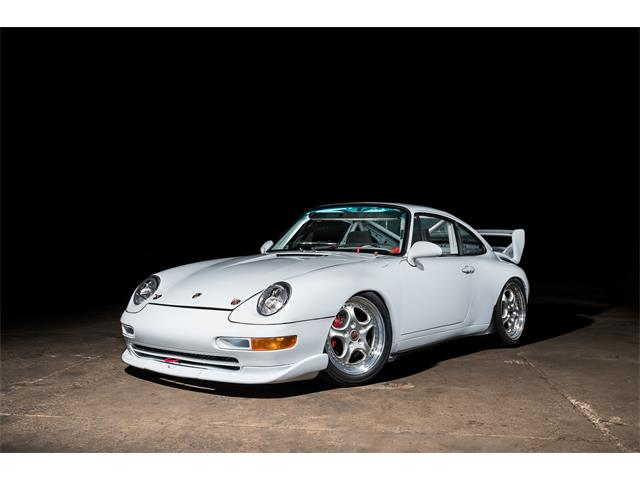 1997 Porsche 911 (CC-1382866) for sale in Philadelphia, Pennsylvania