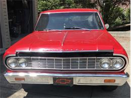 1964 Chevrolet Chevelle Malibu SS (CC-1382869) for sale in Mooresburg, Tennessee