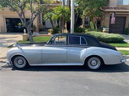1957 Rolls-Royce Silver Cloud (CC-1382871) for sale in Tustin, California