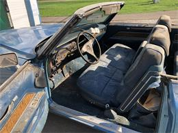 1970 Cadillac DeVille (CC-1382875) for sale in Racine, Ohio