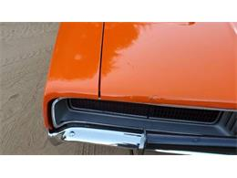 1968 Dodge Charger (CC-1380289) for sale in Cadillac, Michigan