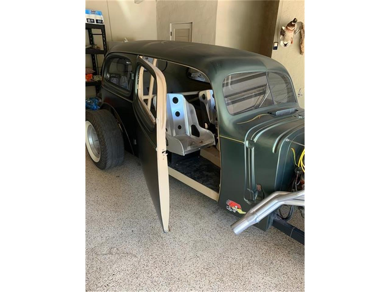 1935 Chevrolet Deluxe (CC-1382895) for sale in Paradise Valley, Arizona