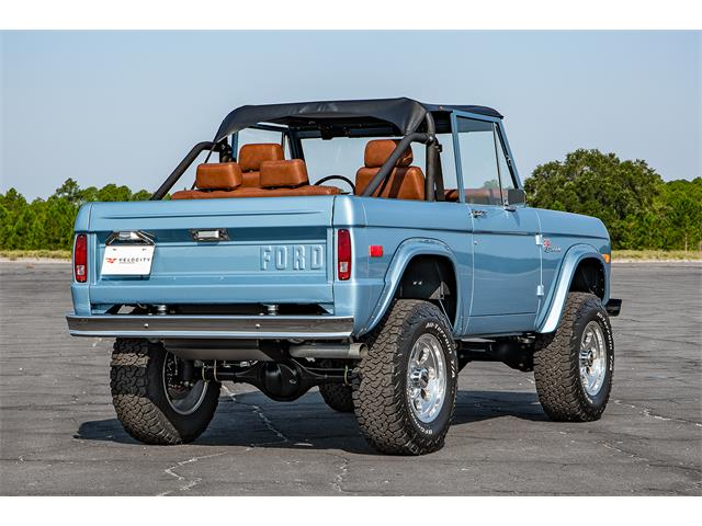 1977 Ford Bronco (CC-1382899) for sale in Pensacola, Florida